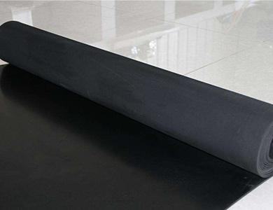 耐酸碱工业橡胶板